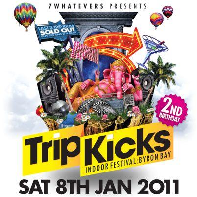 trip-kick