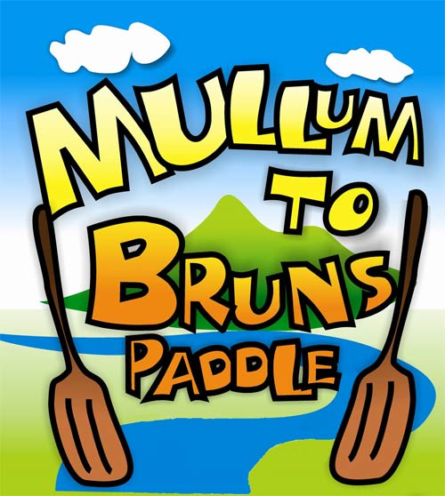 Image result for mullum to bruns paddle