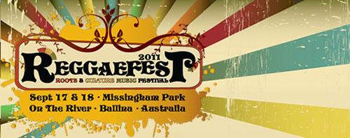 reggaefest