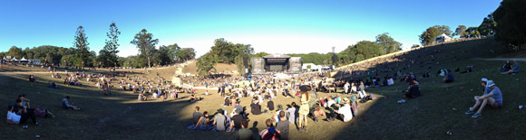 topsplend Splendour in the Grass 2014