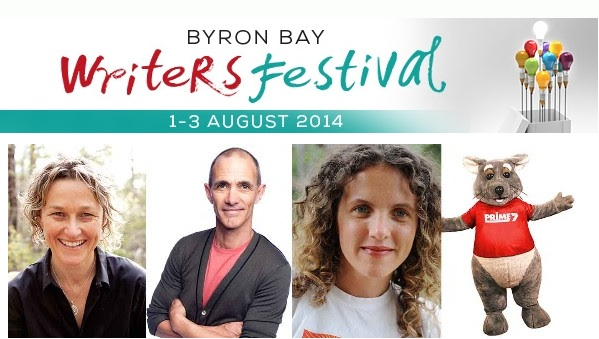 w Byron Bay Writers Festival Kids Big Day Out