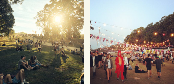 walksplend Splendour in the Grass 2014