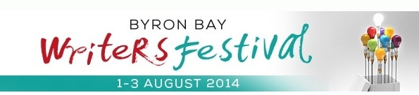 writ Byron Bay Writers Festival Saturday Sells Out
