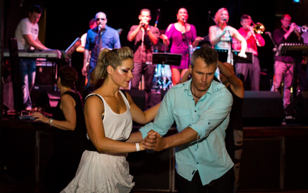 BLF2013 PartywithLiveBand 1024x644 The 9th Annual Byron Latin Fiesta October 31   November 2