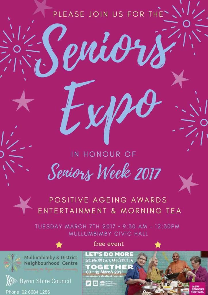 Seniors Expo
