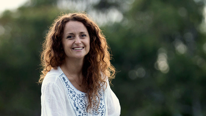 Clinical Psychologist, Yoga Teacher and certified iRest Teacher, Dr Lauren  Tober is a Mullumbimby local, with a passion for health, healing, happiness  and ...